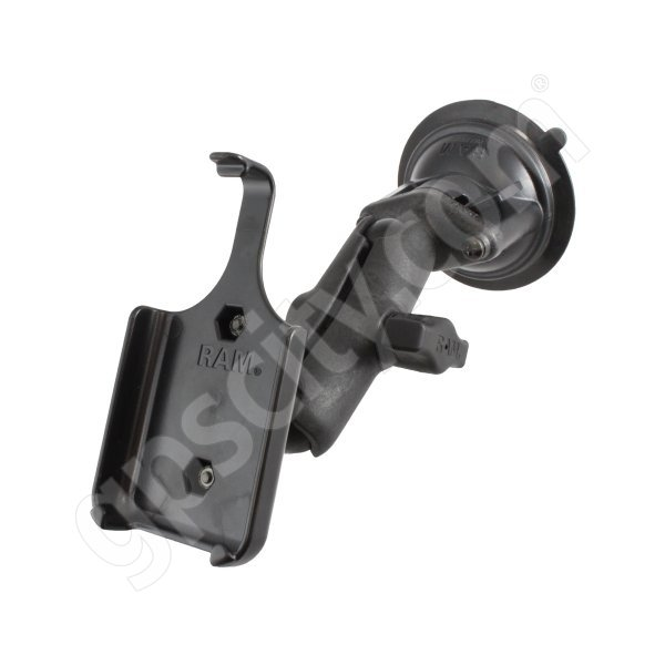 RAM Mount Apple iPhone 4 Plastic Suction Mount RAP-B-166-AP9