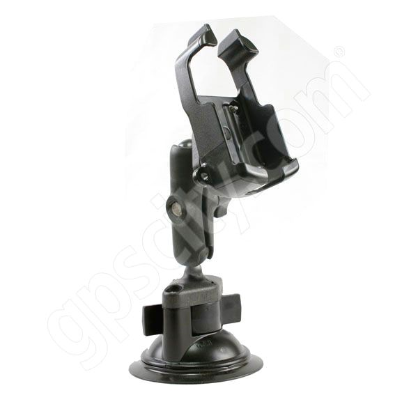 RAM Mount Plastic eTrex Color Suction Cup Mount