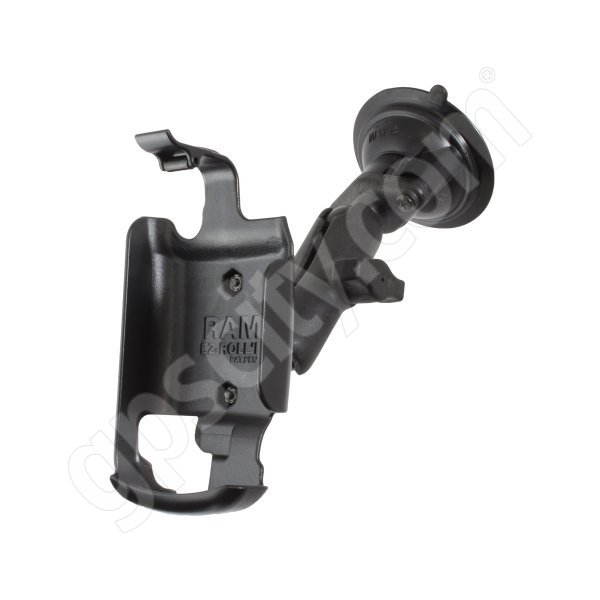 RAM Mount Garmin Montana Plastic Suction Mount RAP-B-166-GA46U