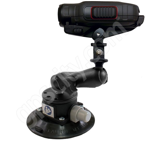 garmin suction cup mount instructions