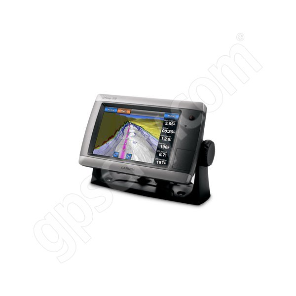 Garmin GPSMAP 720s Sounder Additional Photo #2
