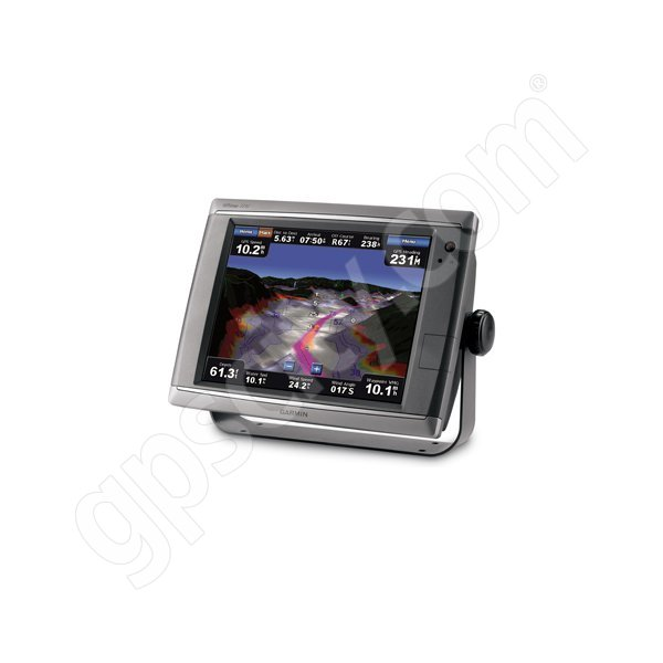 Garmin GPSMAP 7212 Additional Photo #2