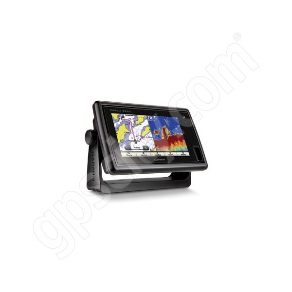 Garmin GPSMAP 721xs without Transducer Additional Photo #1