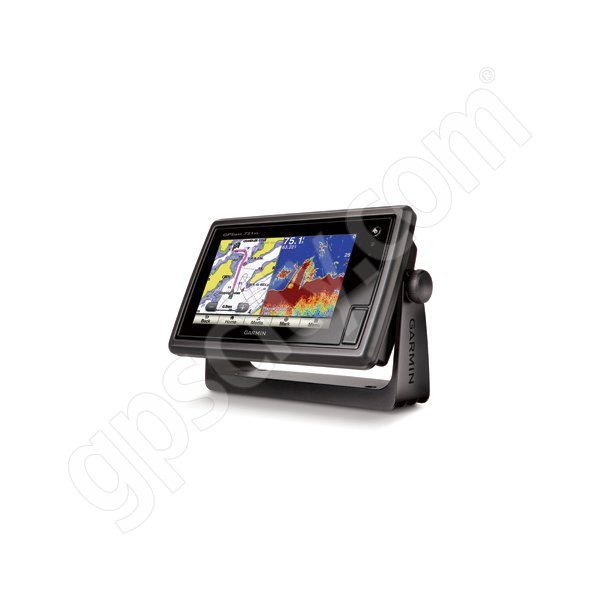 Garmin GPSMAP 721xs without Transducer Additional Photo #2