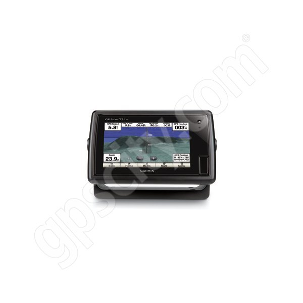 Garmin GPSMAP 721xs without Transducer Additional Photo #5