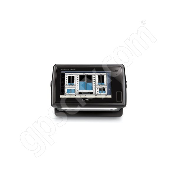 Garmin GPSMAP 721xs without Transducer Additional Photo #7