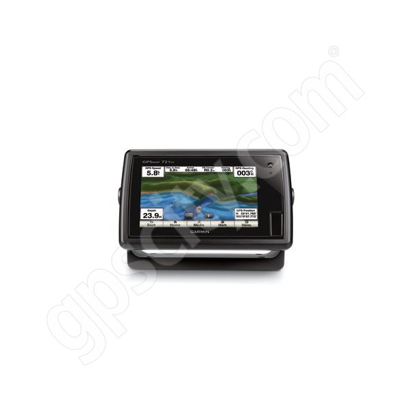 Garmin GPSMAP 721xs without Transducer Additional Photo #9