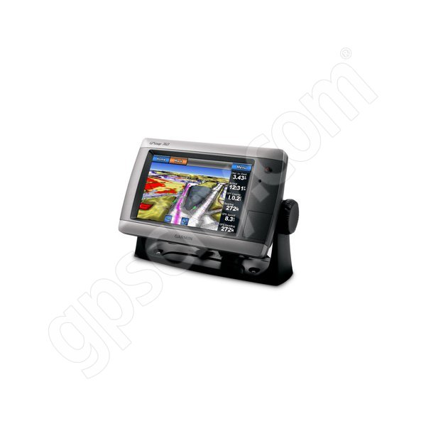 Garmin GPSMAP 740 Additional Photo #2