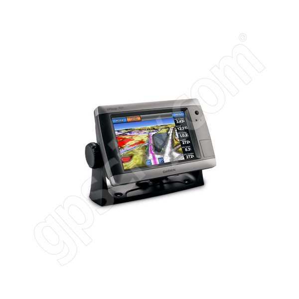 Garmin GPSMAP 740s Sounder Additional Photo #1