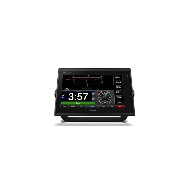 GPSMAP 7416xsv Fully Network Capable 16 inch GPS and Sonar Chartplotter  Display with Worldwide Basemap