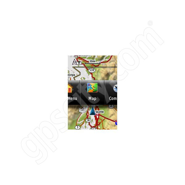 Garmin GPSMAP 78sc Additional Photo #4