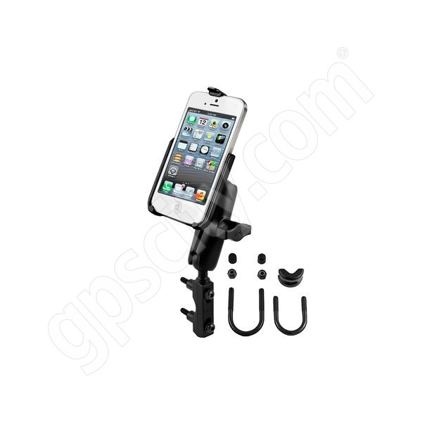 RAM Mount Apple iPhone 5 Motorcycle Mount Kit RAM-B-174-AP11U