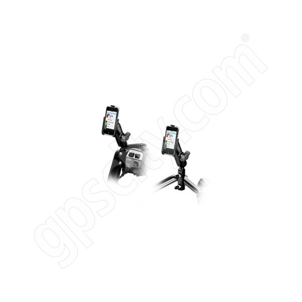 RAM Mount Apple iPod Touch G1 Motorcycle Brake Mount