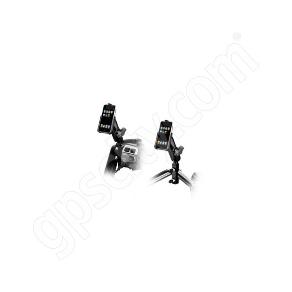 RAM Mount iPhone 3G 3GS Bolt Motorcycle Mount RAM-B-174-AP6U