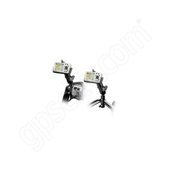 RAM Mount Garmin Quest 2 Bolt Motorcycle Mount RAM-B-174-GA15U