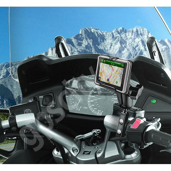 RAM Mount Garmin nuvi 1200 Motorcycle Mount Kit RAM-B-174-GA33U