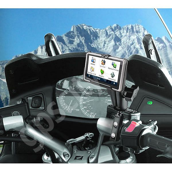 RAM Mount Garmin nuvi 1300 Motorcycle Mount Kit RAM-B-174-GA34U