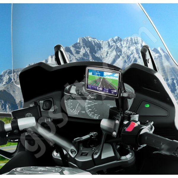 RAM Mount TomTom XXL 500 Motorcycle Mount Kit RAM-B-174-TO10U