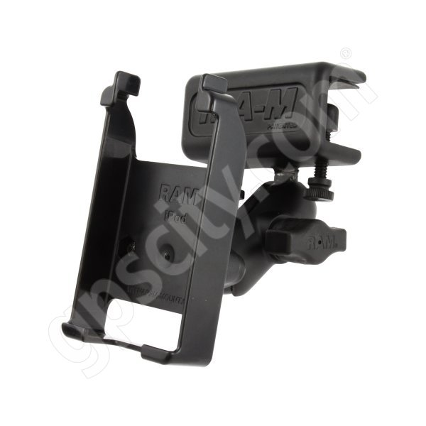 RAM Mount Apple iPod classic Glare Shield Mount