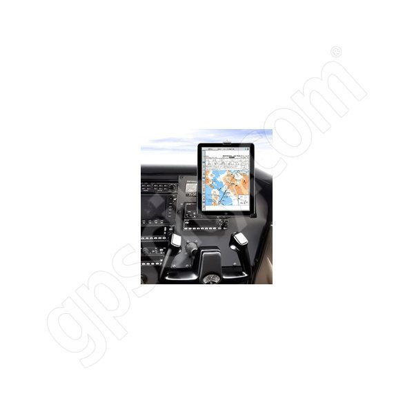 RAM Mount Apple iPad iPad 2 Glare Shield Mount RAM-B-177-AP8U