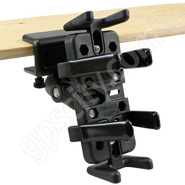 RAM Mount Universal Finger Cradle Glare Shield Mount