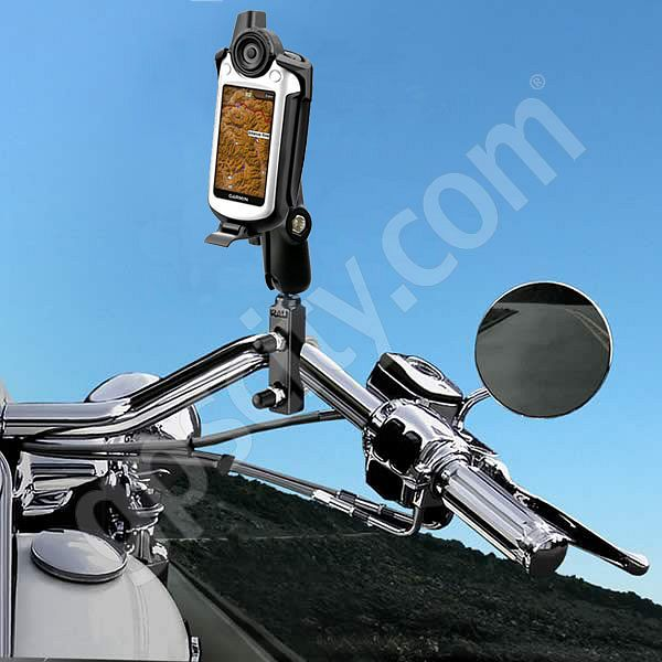 RAM Mount Garmin Colorado Series Motorcycle Kit Mount