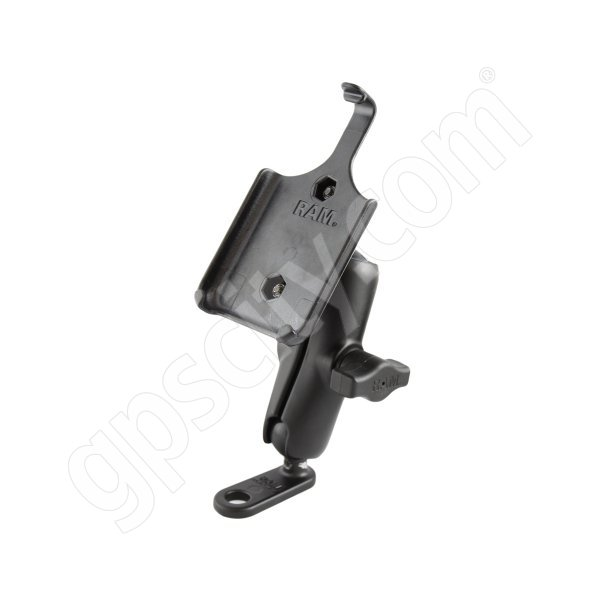 RAM Mount Apple iPod Touch G1 Offset Motorcycle Mount RAM-B-179-AP4U