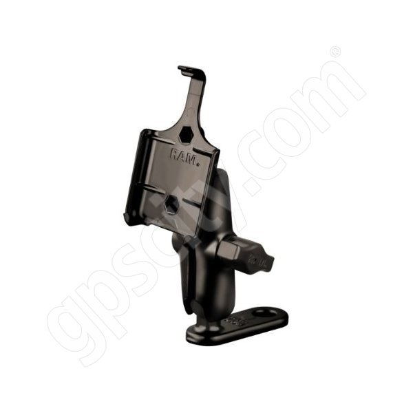 RAM Mount Apple iPod Touch 2G 3G Offset Motorcycle Mount RAM-B-179-AP7U
