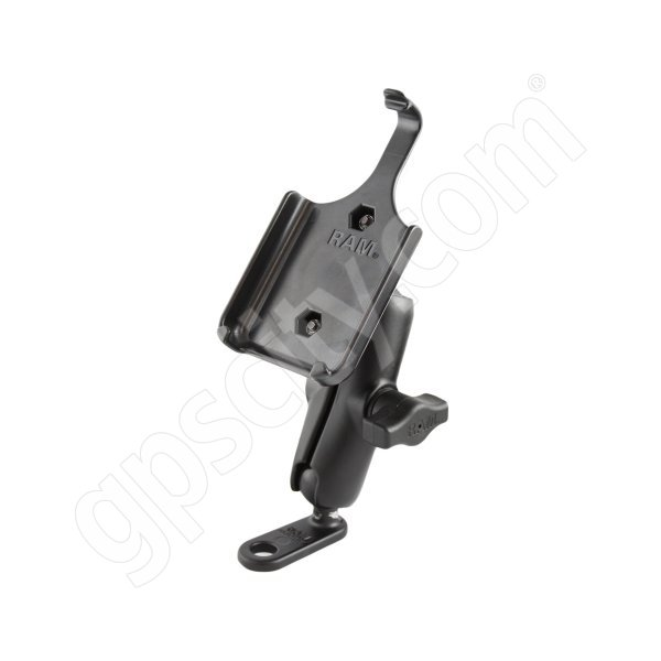 RAM Mount Apple iPhone 4 Offset Motorcycle Mount RAM-B-179-AP9U