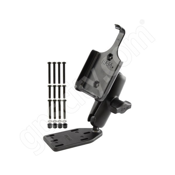 RAM Mount Apple iPhone G1 Motorcycle Side Reservoir Mount RAM-B-183-AP3U