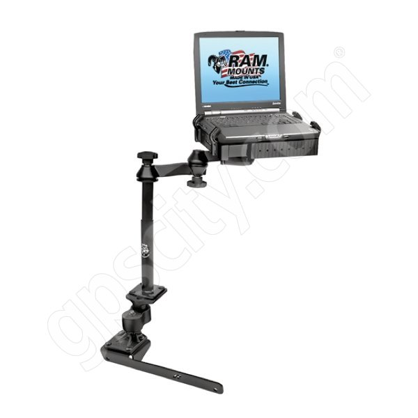 RAM Mount Dodge Vehicle Laptop Mount RAM-VB-178A-SW1