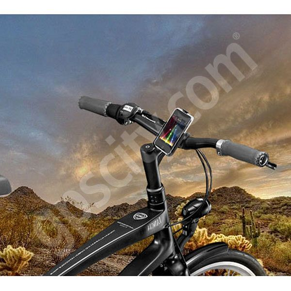 RAM Mount Apple iPod Touch Ez Bike Mount G2 RAP-274-1-AP7U