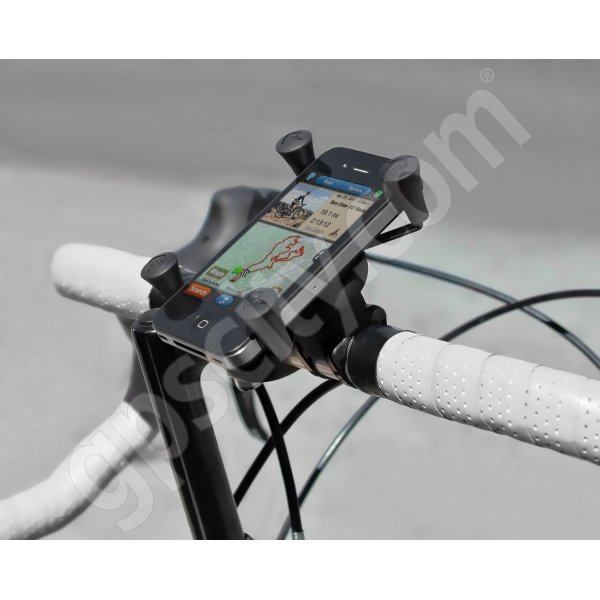 RAM Mount Universal X-Grip Cradle Bike Mount RAP-274-1-UN7 Additional Photo #1