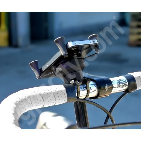 RAM Mount Universal X-Grip Cradle Bike Mount RAP-274-1-UN7 Additional Photo #4