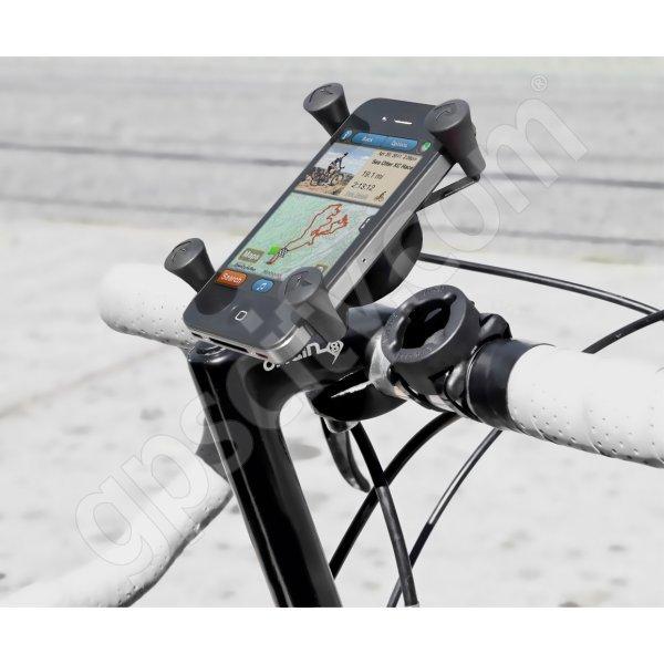 Ram Mount Universal X Grip Cradle Bike Mount Rap 274 1 Un7