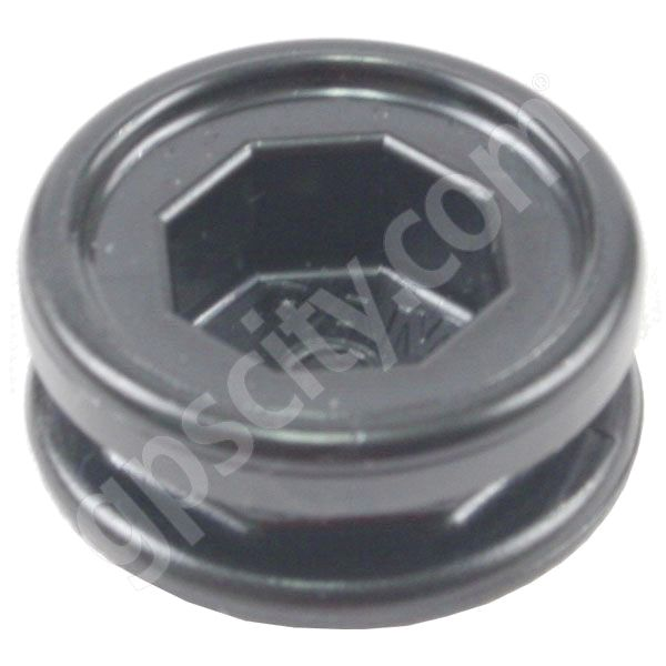 RAM Mount Octagon Button from Rino 1xx Series Cradle