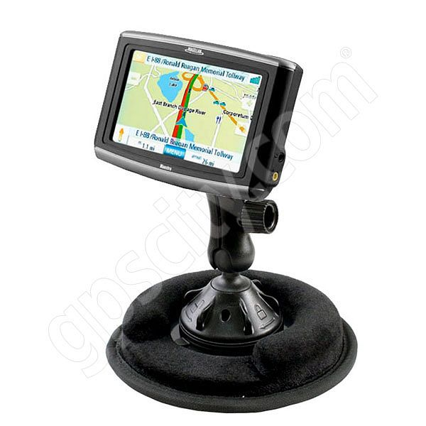 RAM Mount Magellan Roadmate Series Non Skid Suction Mount