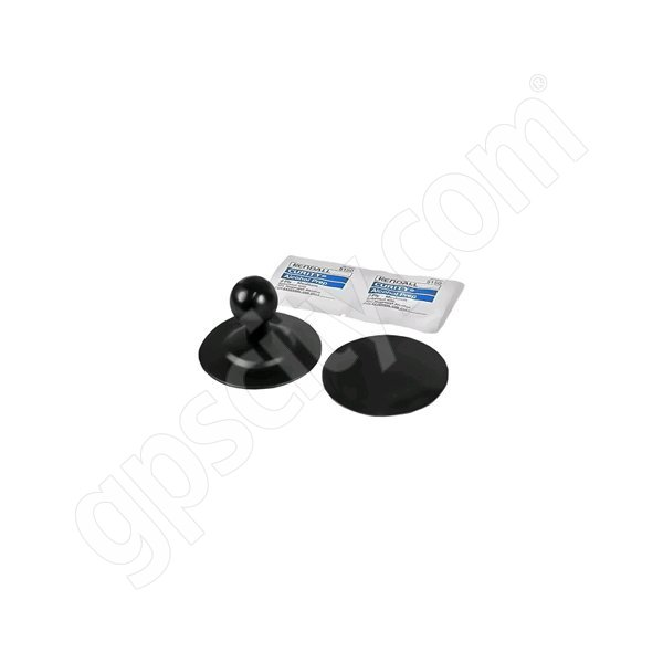 RAM Mount Round Flex Adhesive Base with B-Ball RAP-B-378U