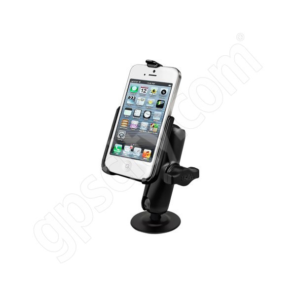 RAM Mount Apple iPhone 5 Flex Adhesive Mount RAP-B-378-AP11U