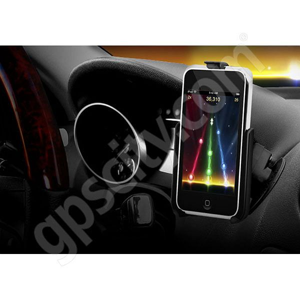 RAM Mount Apple iPod Touch Dash Mount G2 RAP-SB-178-AP7U