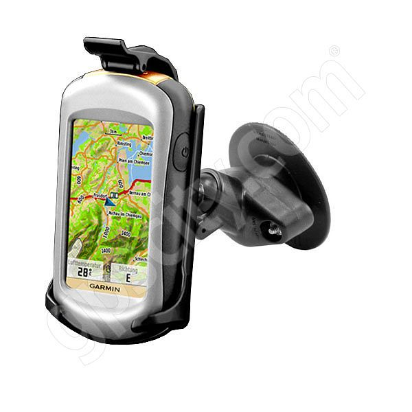 RAM Mount Garmin Oregon Series Adhesive Snap-Link Mount