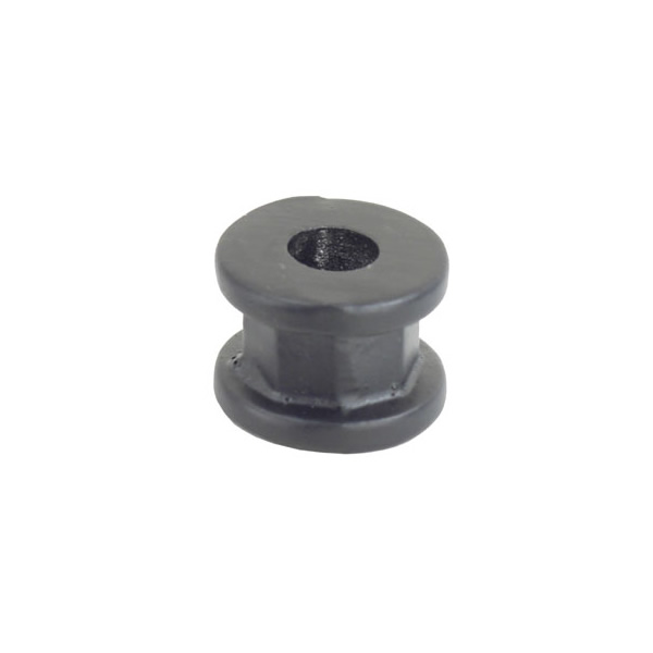 RAM Mount Double Octagon Button for 1.5 inch Arm