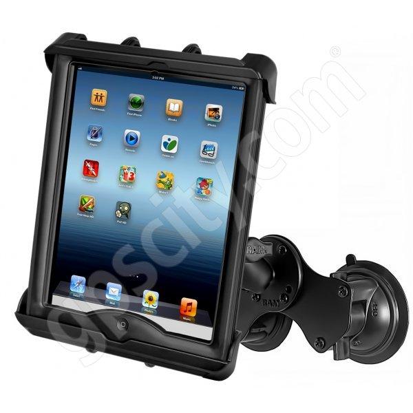 Ram Mount Apple Ipad Lifeproof