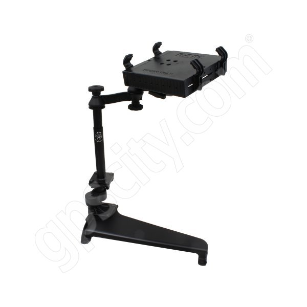 RAM Mount Toyota Tundra Nissan Laptop Vehicle Mount RAM-VB-180-SW1