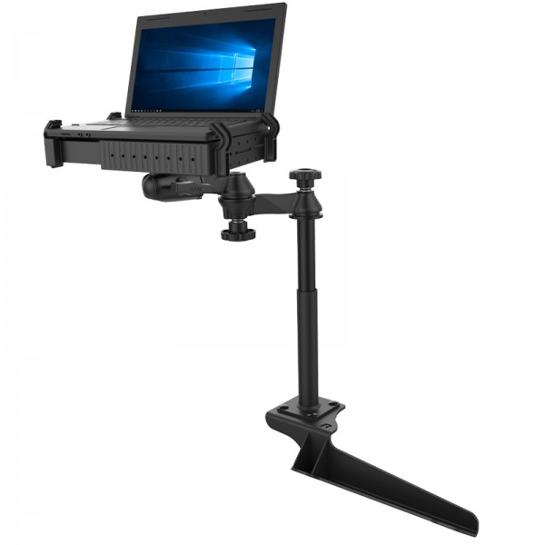 RAM Mount Ford Truck Dual Arm Laptop Vehicle Mount 2011