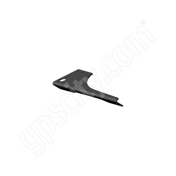 RAM Mount Dodge Jeep Dual Arm Laptop Vehicle Mount 2011 RAM-VB-186-SW1 Additional Photo #3