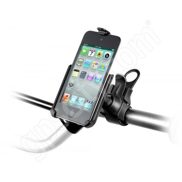 RAM Mount Apple iPod Touch 4G Ez-Strap Bike Mount RAP-SB-187-AP10U