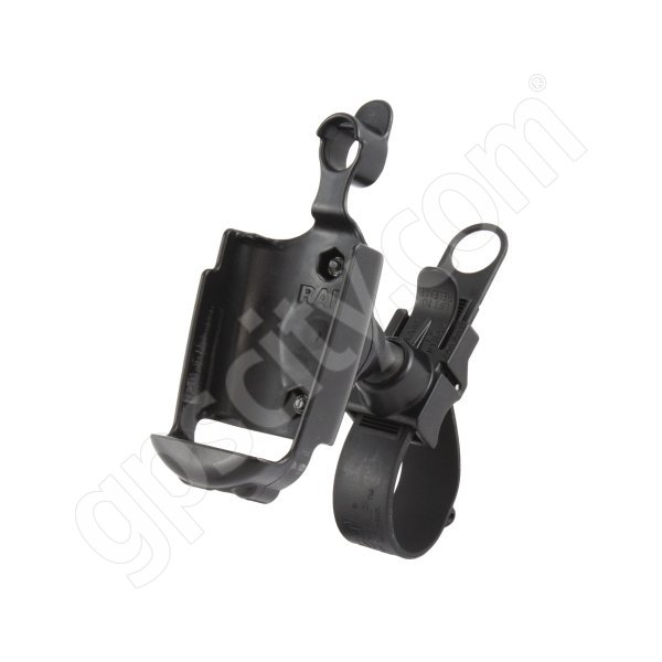 RAM Mount Garmin Rino 500 Series Ez-Strap Bike Mount RAP-SB-187-GA20U