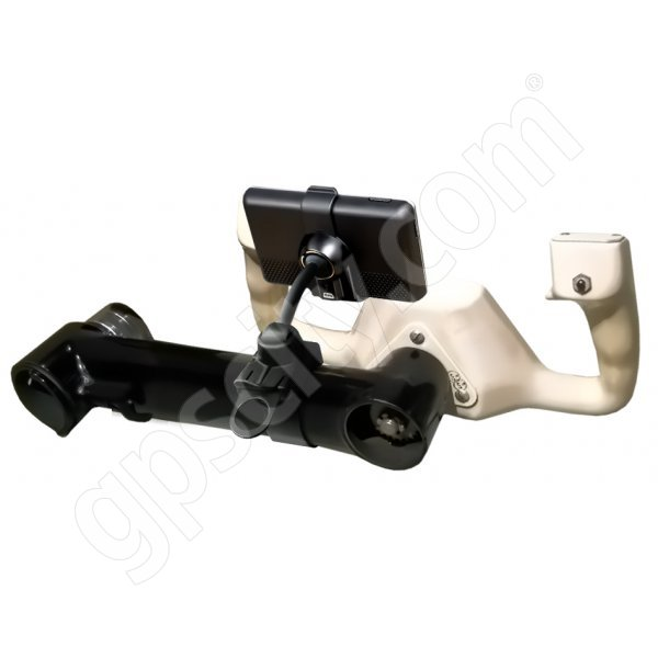 RAM Mount Garmin G-Ball EZ-Strap Bike Mount Long RAP-SB-187GLU Additional Photo #2