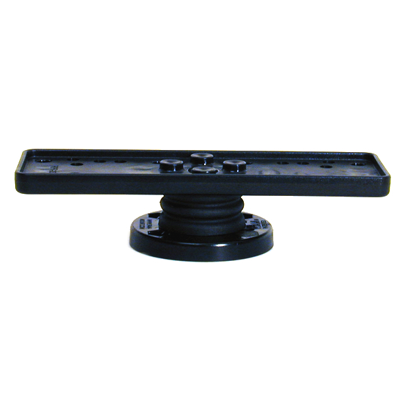 RAM Mount Wide Plate Shock Mount RAP-298U